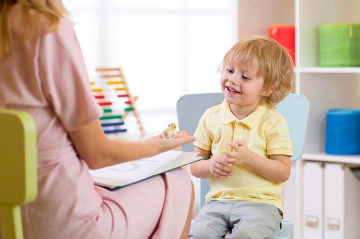 Visita neuropsichiatrica infantile
