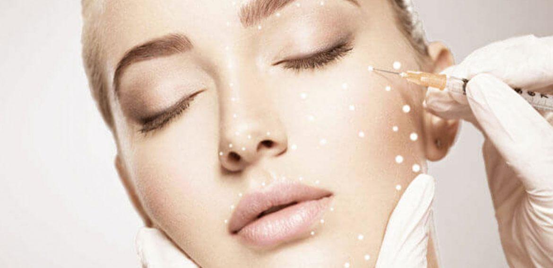 Biorivitalizzazione: nutrire la pelle dall'interno