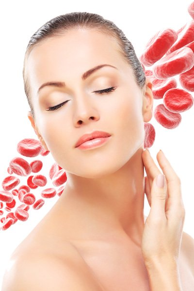 PRP: medicina rigenerativa in ambito estetico